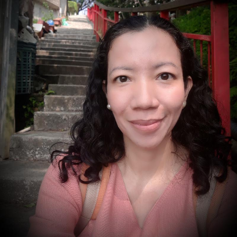 Niña Svetlana Mendoza