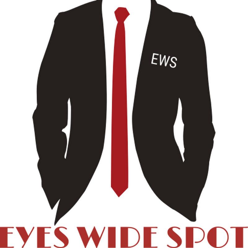 EYES WIDE SPOT (eyes-wide-spot)
