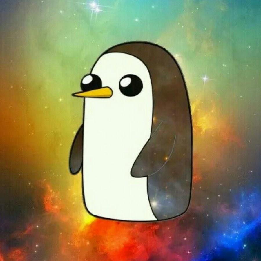 Крутые картинки пингвинов