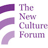 The New Culture Forum Channel