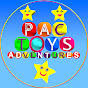 Pac Toys Adventures - Nursery Rhymes