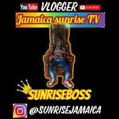 Photo Profil Youtube jamaica SUNRISE TV