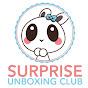 Surprise Unboxing Club