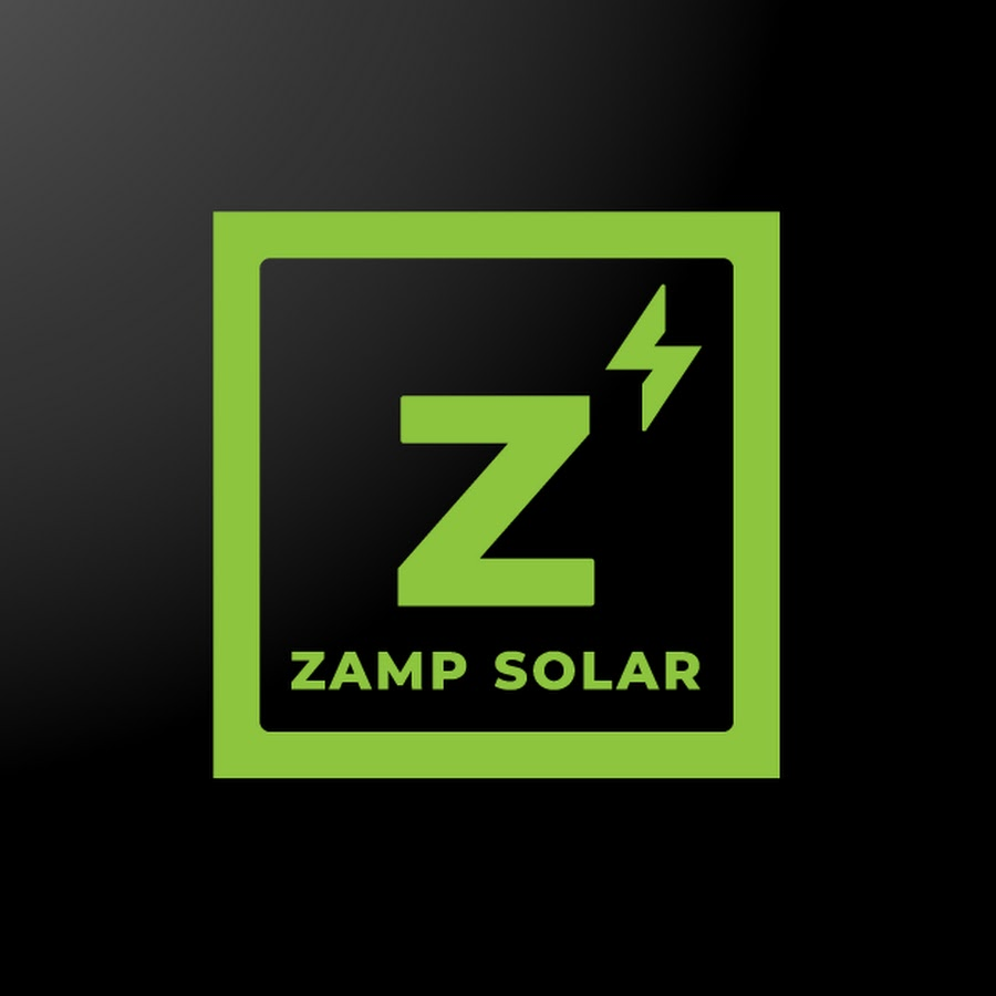 Zamp Solar Youtube