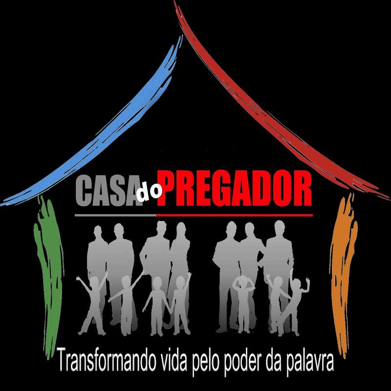 CASA DO PREGADOR Wellington Rodrigues