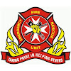 The Emergency Fire & Rescue Unit