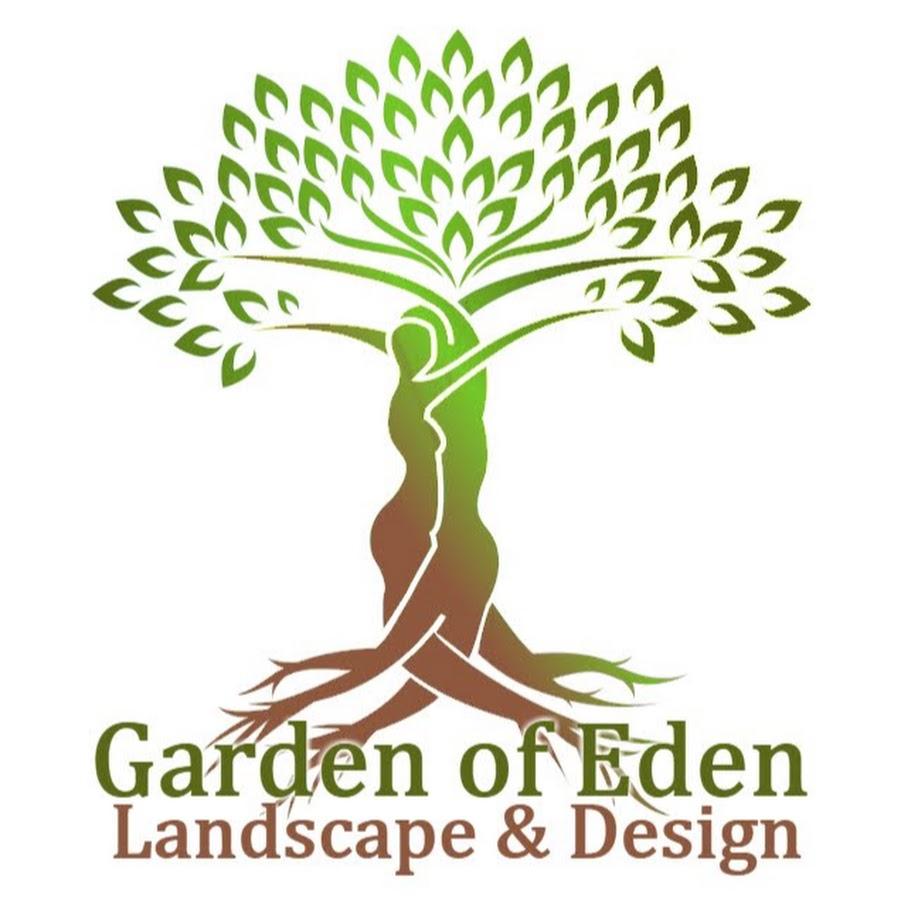 Garden Of Eden Landscape