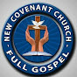 New Covenant Church - Youtube