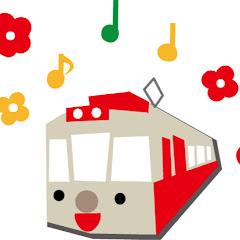 -Train View-電車展望チャンネル