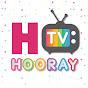 HOORAY TV Nursery Rhymes & Kids Songs