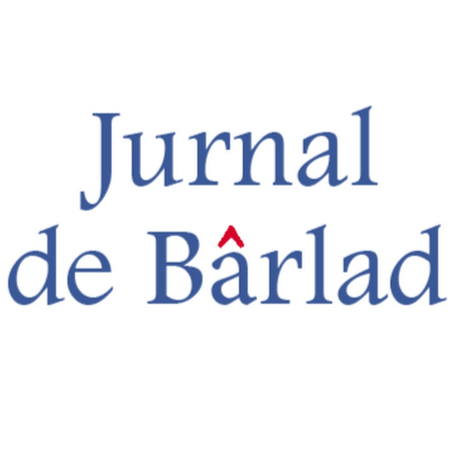Jurnal De Barlad Youtube