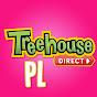 Treehouse Direct Polska ciekawostki