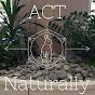 ACTNaturally - Youtube