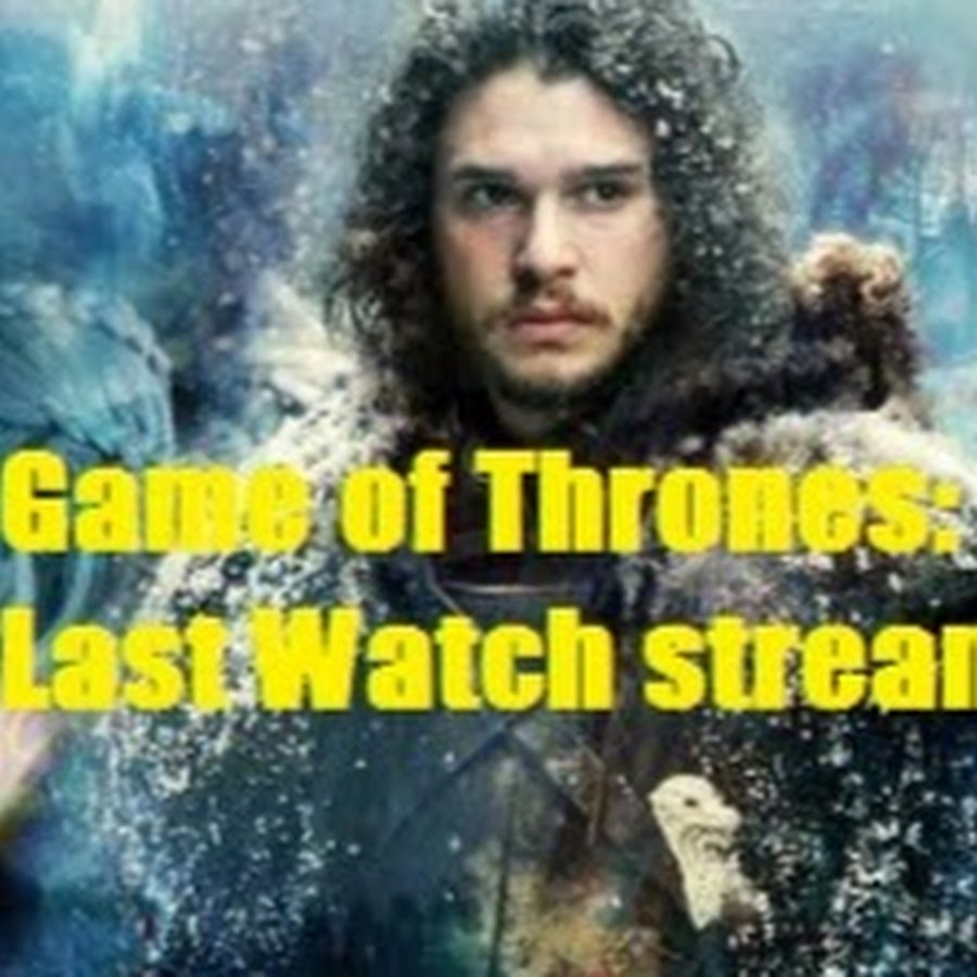 Game Of Thrones Streaming English