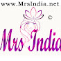 Mrs India