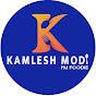 kamlesh Modi I'm foodie