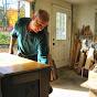 Thomas Johnson Antique Furniture Restoration - @johnsonrestoration - Youtube