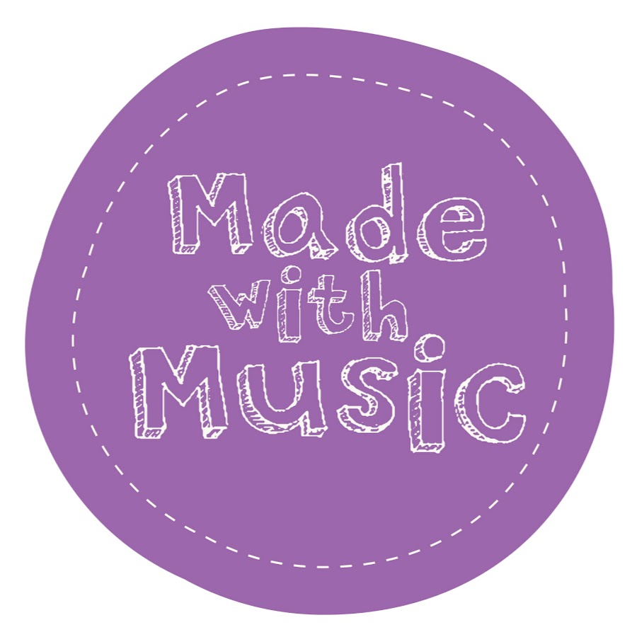 Made with Music Virtual Mini-Gigs