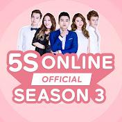 5S Online OffiCal