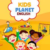 Kids Planet English