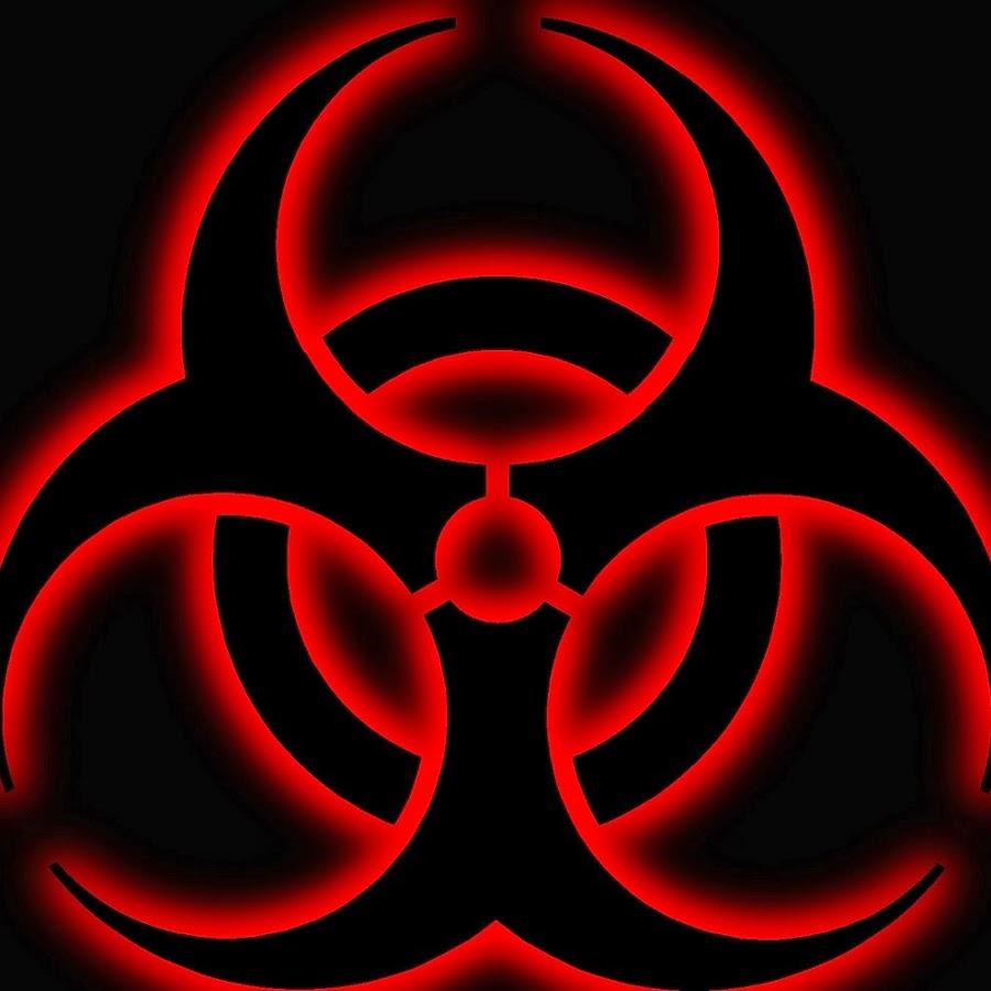 картинки радиации красные глядя нее