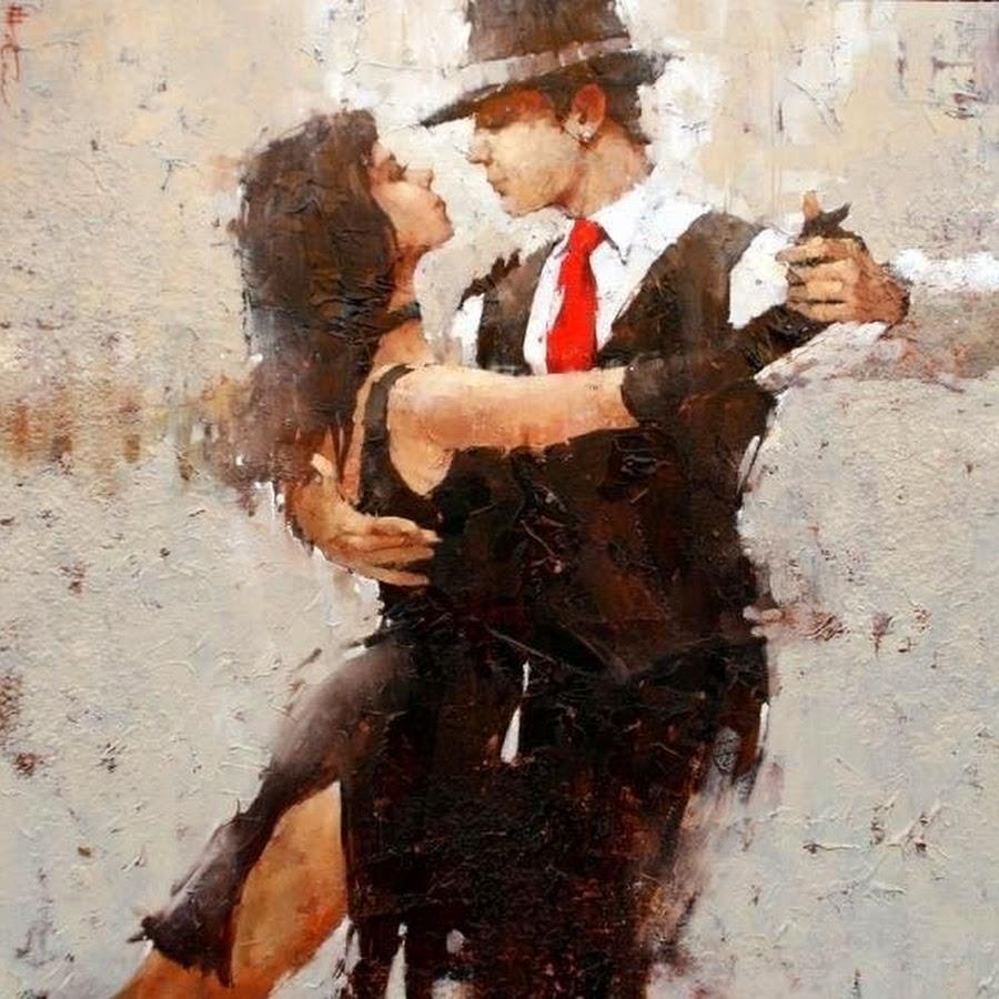скрытый картинки для декупажа танцующие пары виды