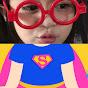 Medina the Supergirl