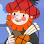 Gryllus Vilmos: Carnival songs and cartoons for children