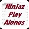Ninjaz Play Along - Jazz Funk Backing Tracks