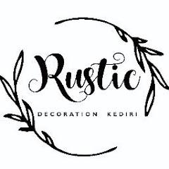 Rustic Decoration kediri
