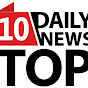 Top 10 Daily News - Youtube