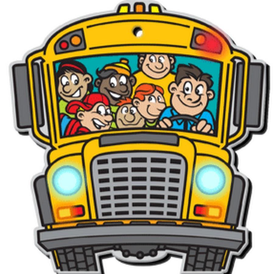 Открытки водителю автобуса