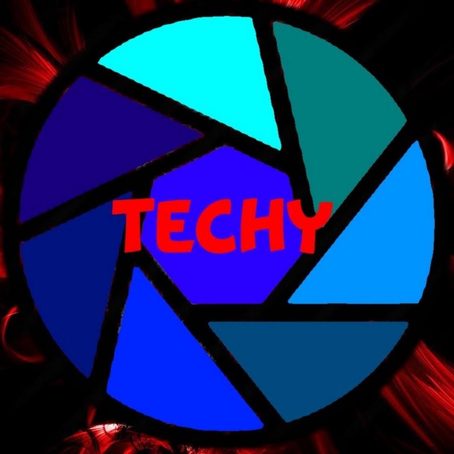 Techy - YouTube