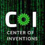 Center Of Inventions