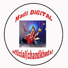Jahu Ram Digital
