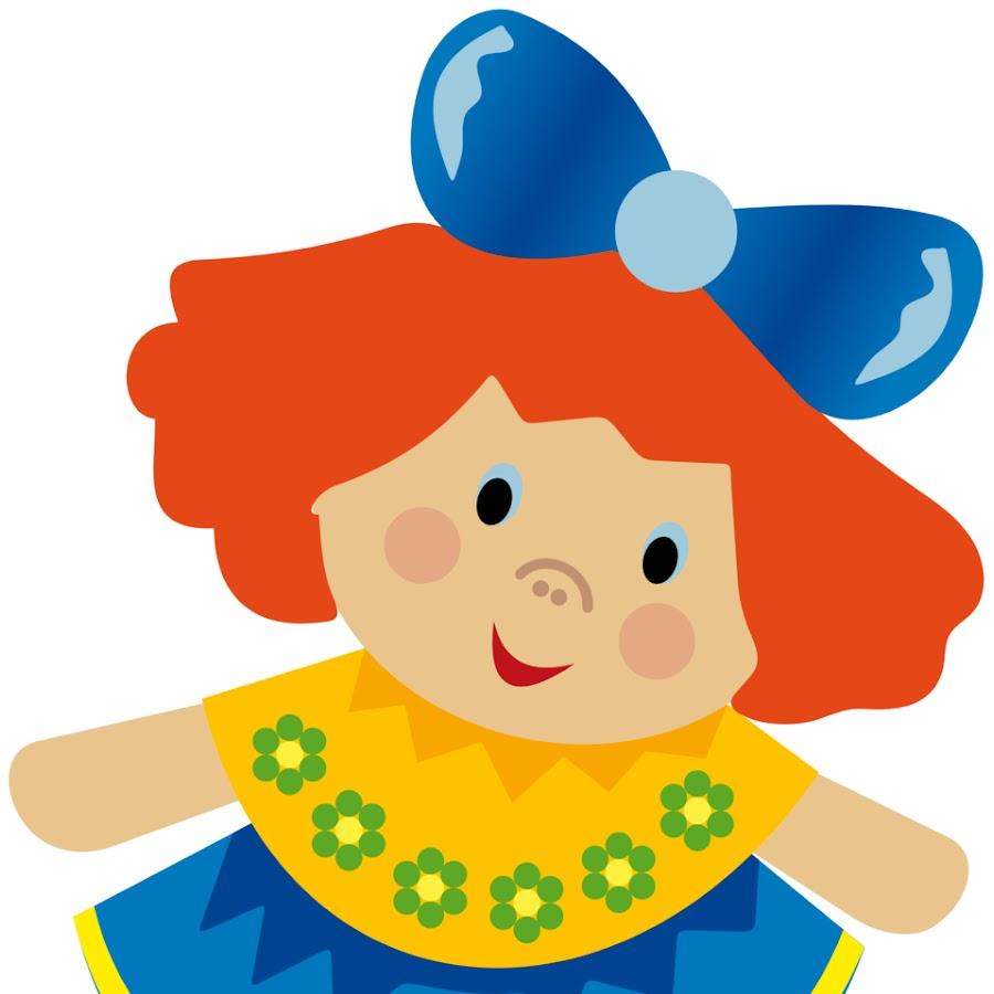 пастелью картинка мультяшная с куклами этим распространились слухи