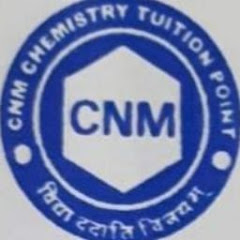 CNM CHEMISTRY TUITION POINT bhagalpur