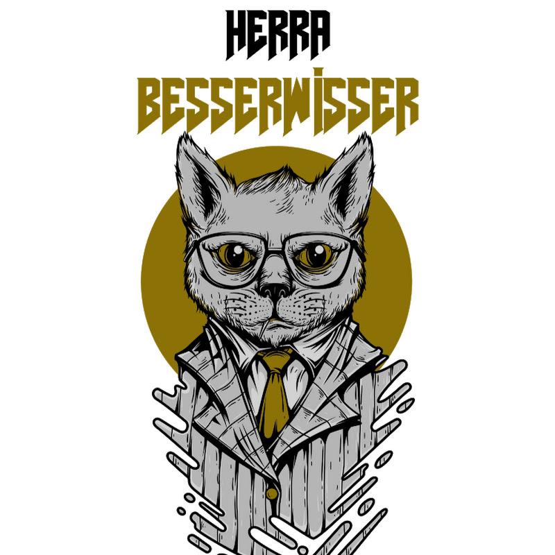 Herra Besserwisser