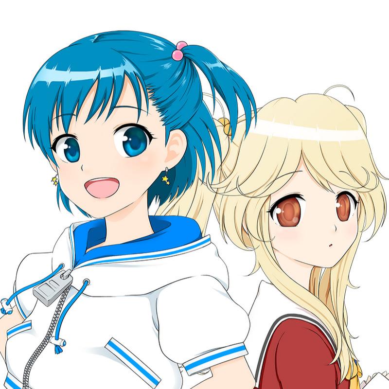 Nagisa&Yuhi official