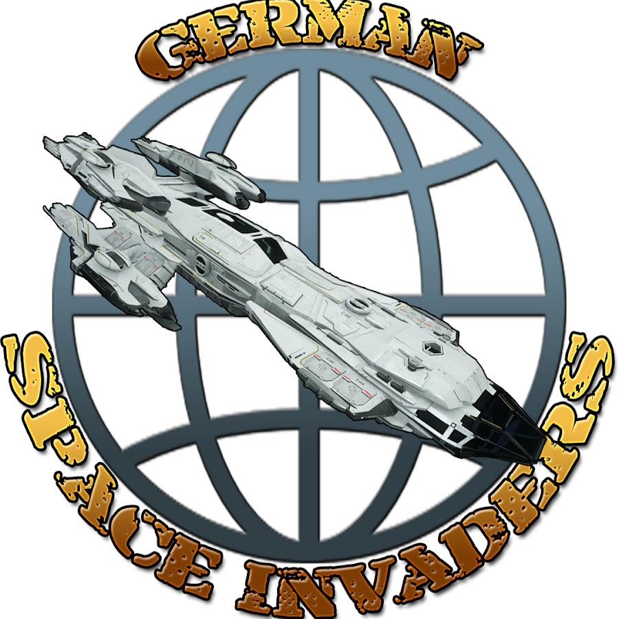 Invaders Deutsch