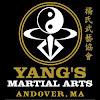 Yang's Martial Arts (Andover, MA)