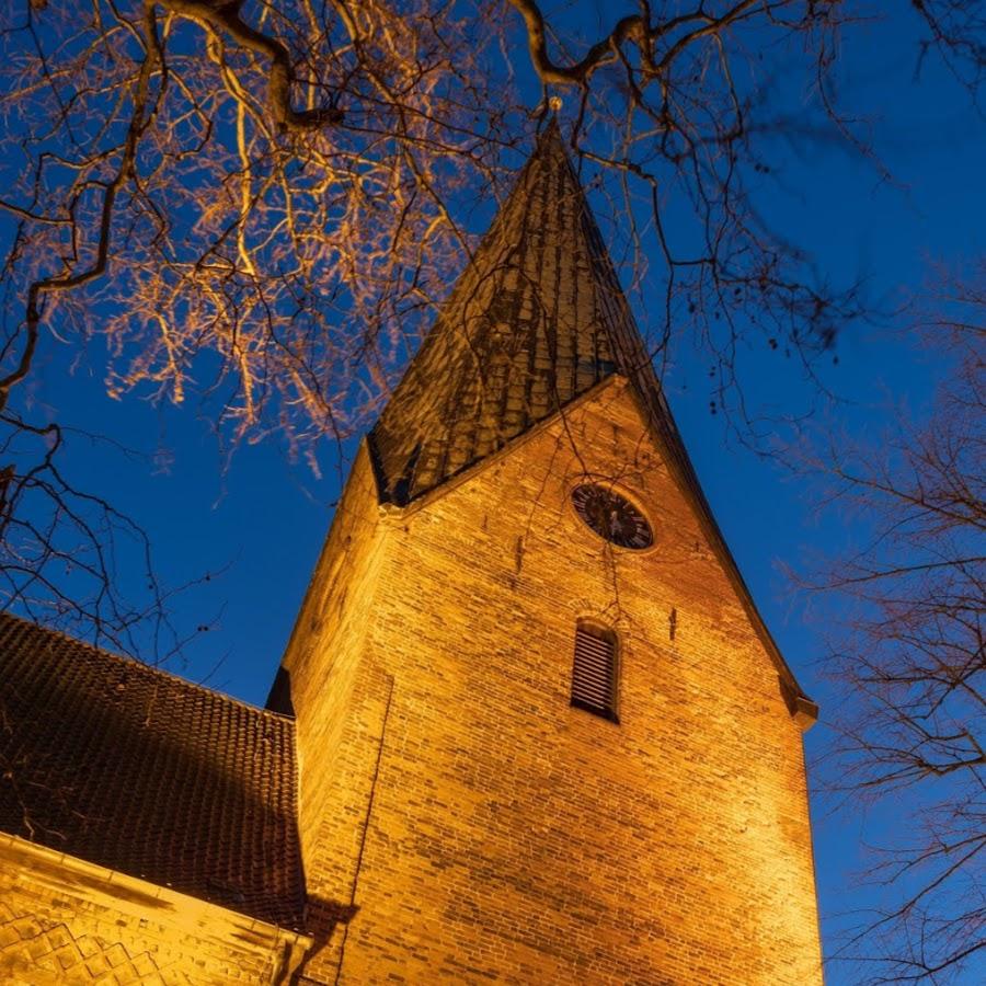Kirche Eutin
