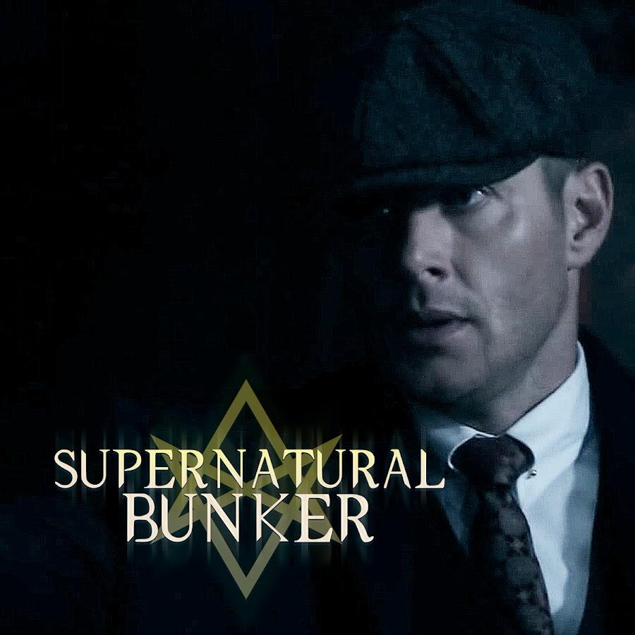 Supernatural Bunker