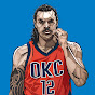 The Big Kiwi - NBA Youtuber