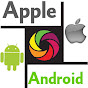 Apple & Android ابل & اندرويد