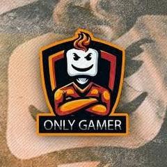 ONLY GAMER