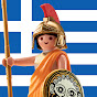 Playmobil Greece