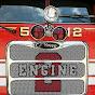 FireRescue 50