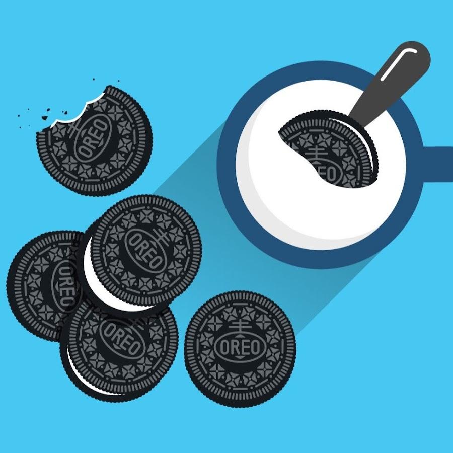картинки орео печенье прикольные очередной синхронизации