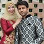 Afzal and Yasmine مصرية و هندي